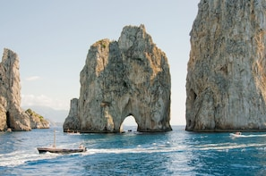 3-Day Marvelous Capri & the Spectacular Blue Grotto