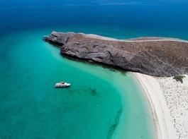 Balandra Catamaran Tour