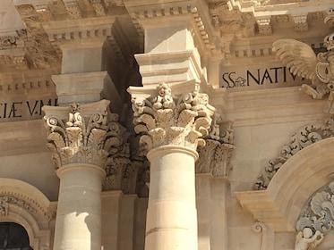 Syracuse, Ortigia and Noto