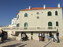 Inspector Montalbano Food Tour