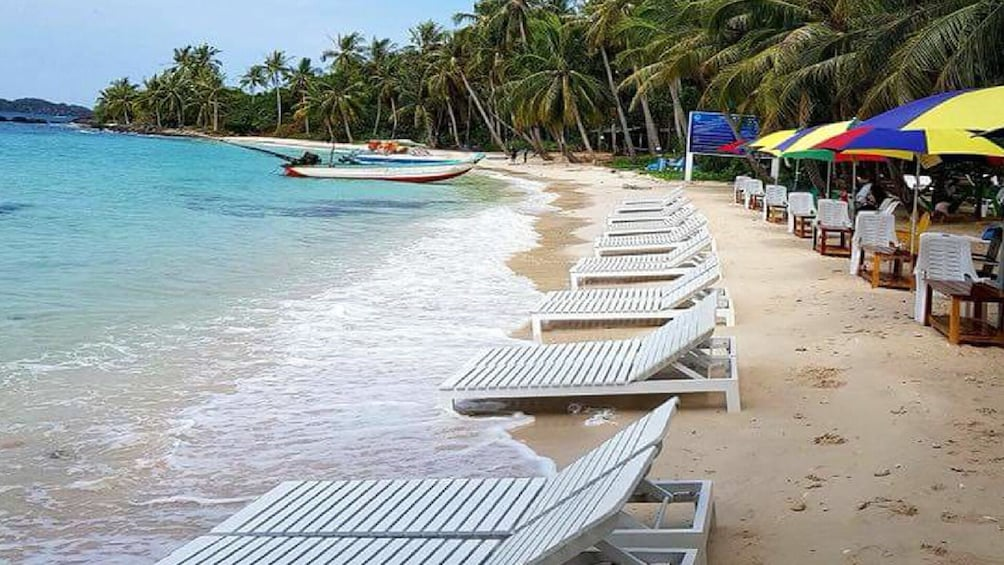 Show item 1 of 6. Explore 3 Islands in One Day in Phu Quoc - The Pearl Island