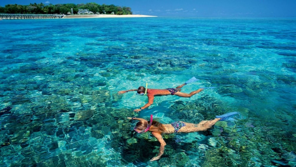 Show item 3 of 6. Explore 3 Islands in One Day in Phu Quoc - The Pearl Island