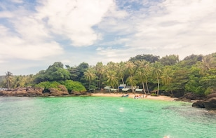 Explore 3 islands in one day in Phu Quoc