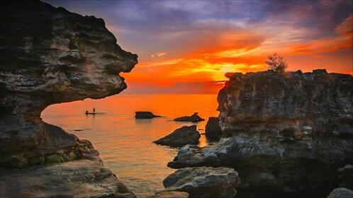Sunset & Nights Squid Fishing From Phu Quoc Island
