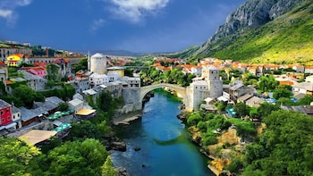 Private Excursion to Mostar, Blagaj & Kravice from Dubrovnik