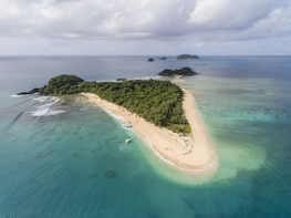 Frankland Islands - Great Barrier Reef & Island Day Tour
