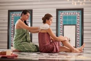 2 Hour Turkish Bath Experience - Platinum Package