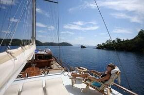 7 Days Cruise through the Beauties of the Aegean Coast