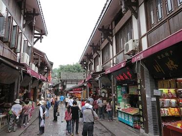 Ciqikou, Chongqing