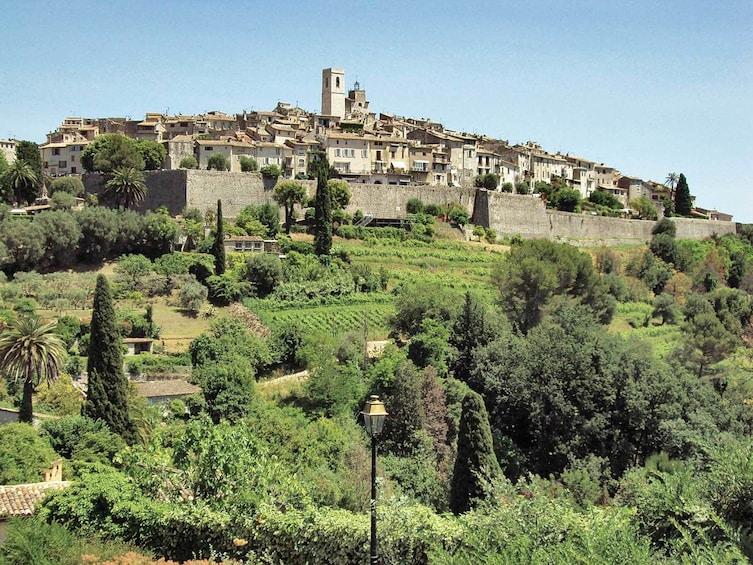 Saint Paul de Vence Commune in France