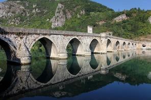 Visegrad, Andricgrad and Drvengrad Day Tour from Sarajevo