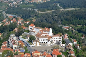 Show item 8 of 8. Private tour of Sintra, beaches and colares