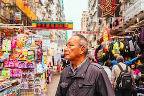 The Ultimate Private Layover Hong Kong Tour
