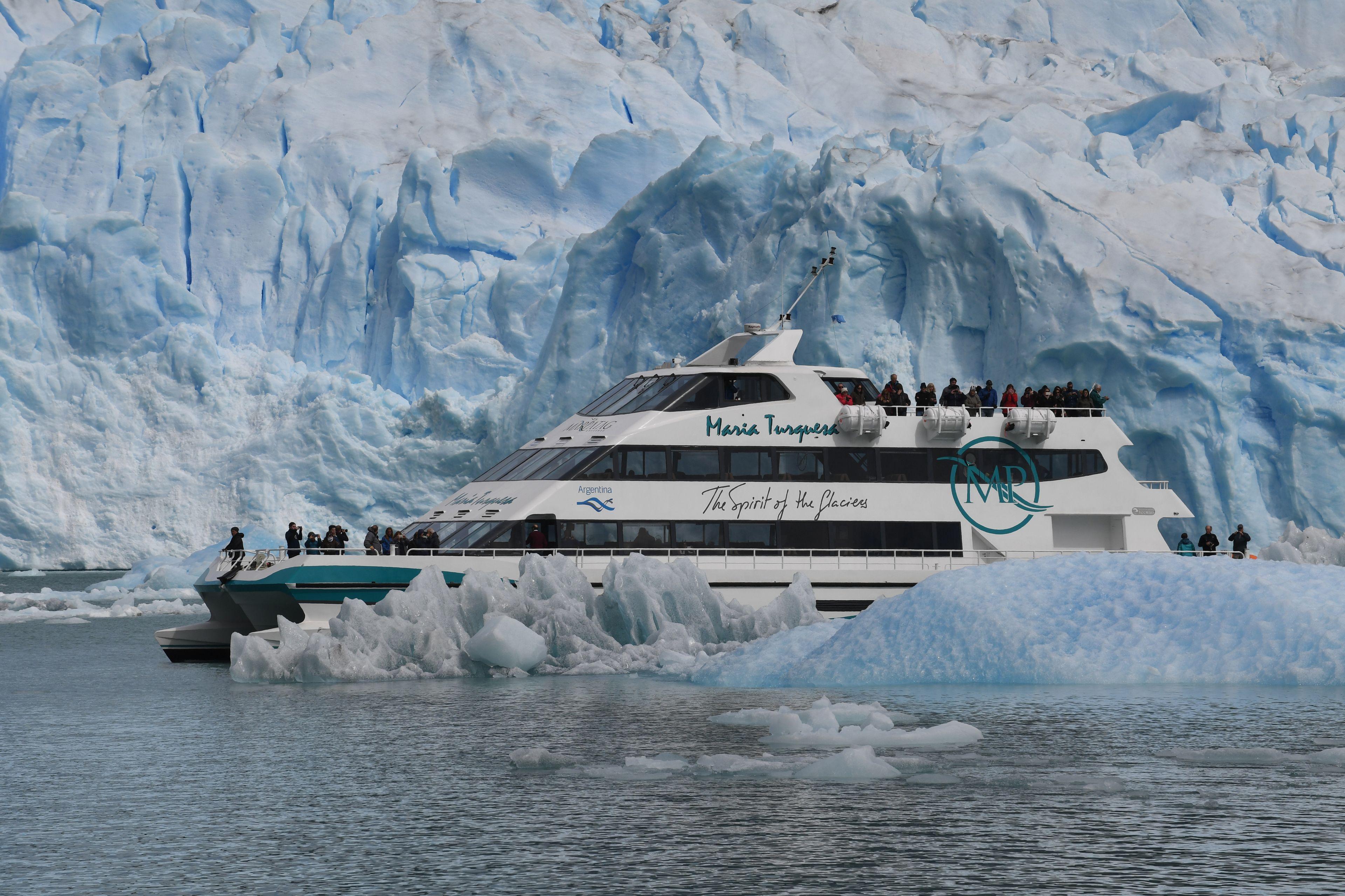 Glaciares Gourmet Marpatag