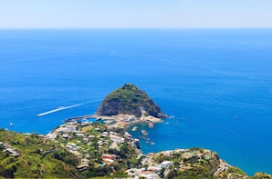 Ischia and Procida Private Boat Excursion from Naples