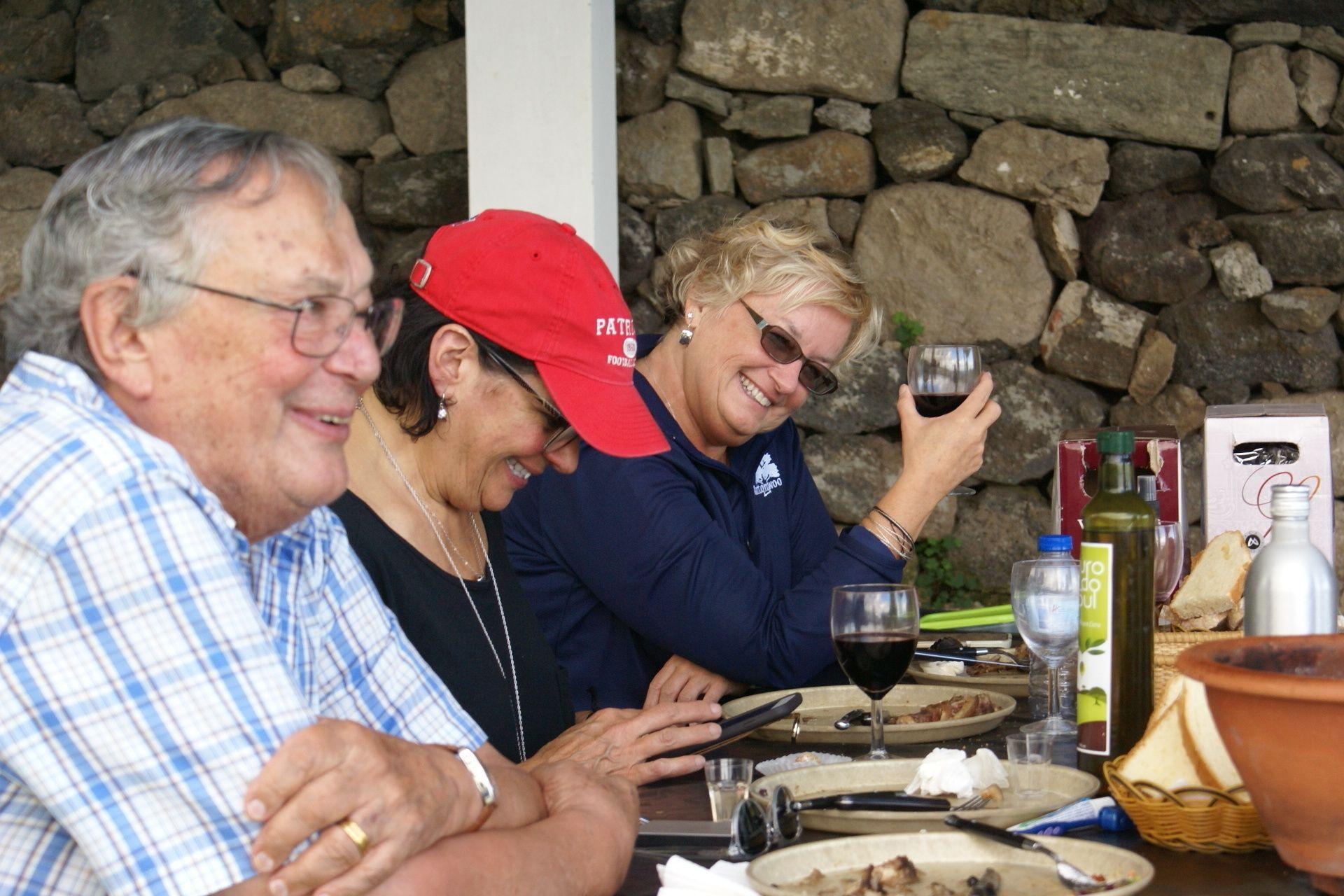 Food Tour In Terceira Island