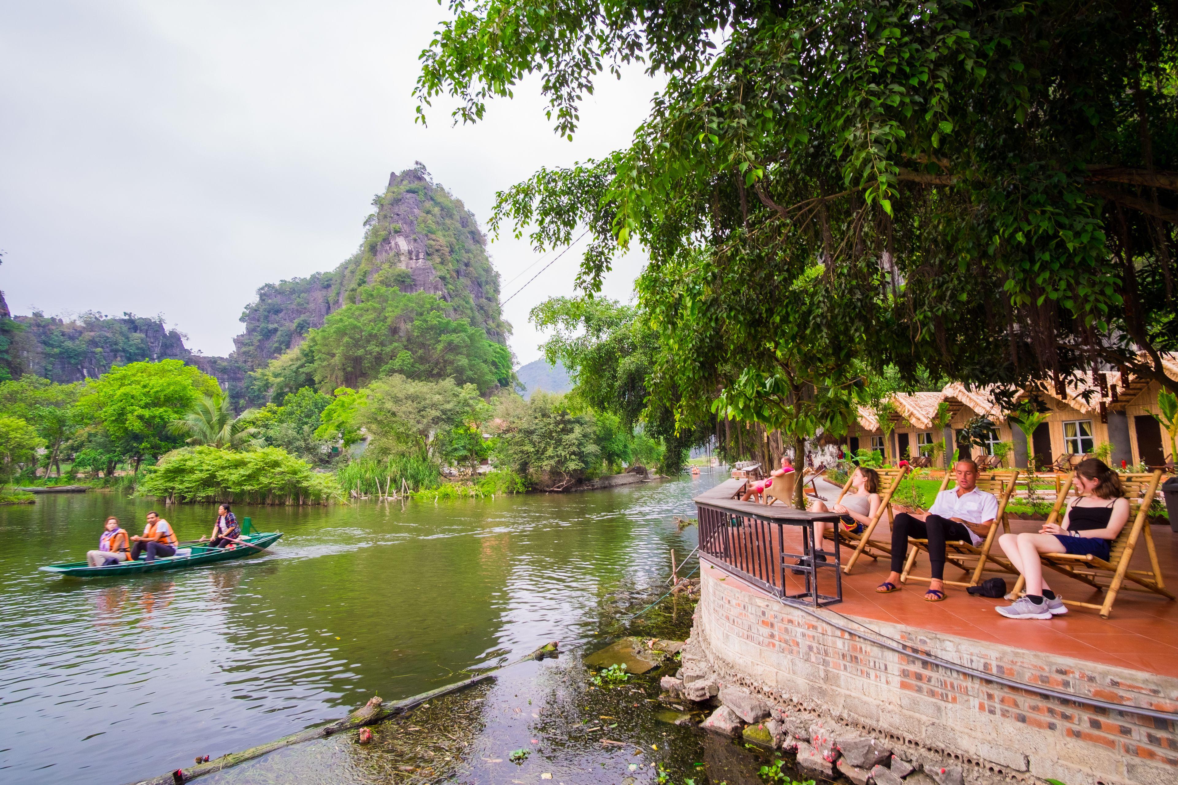 2-day Trang An, Mua Cave, Tuyet Tinh Coc, Hoa Lu & Bai Dinh