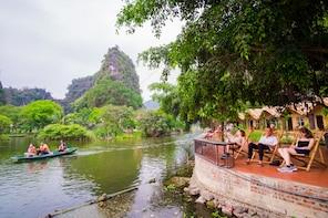 2 Day Trang An, Mua Cave, Tuyet Tinh Coc, Hoa Lu & Bai Dinh