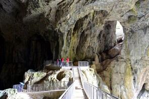 Skocjanske Caves - Small Group Shore Experience from Koper