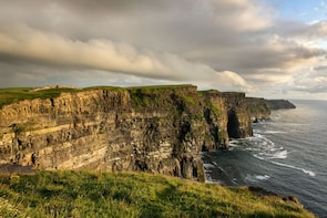 Tour in Spanish: Cliffs of Moher, Galway+Wild Atlantic Way