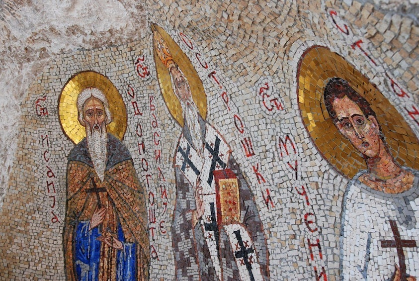 Show item 3 of 7. Private Excursion to Monastery Ostrog from Dubrovnik