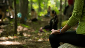 All-inclusive Guided Meditation tour in Ella with Lunch