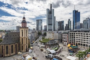 Frankfurt Classic Public Walking Tour
