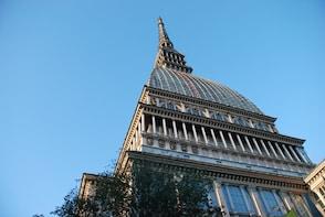 Private Turin tour with Cinema Museum and Mole Antonelliana