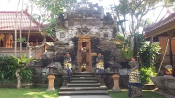 Show item 9 of 9. Best of Ubud: Monkey Forest, Temple, Waterfall and more