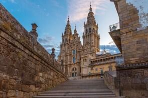 Santiago de Compostela and Valença do Minho - Shared Group