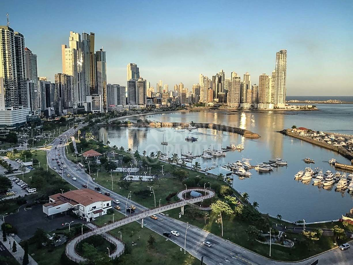 Panama City's top ranked CITY TOUR