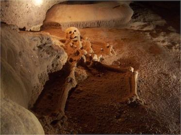 ATM Adventure-Actun Tunichil Muknal Cave