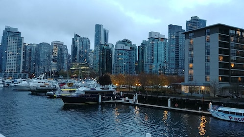 Vancouver Explorer Private Tour