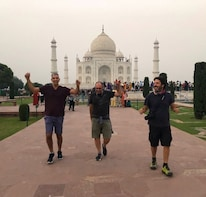 Local Agra full day private sightseeing tour