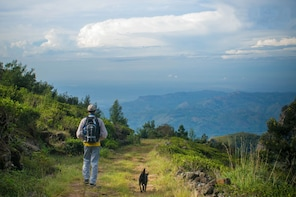 All-Inclusive Guided Devils Staircase Trekking with lunch