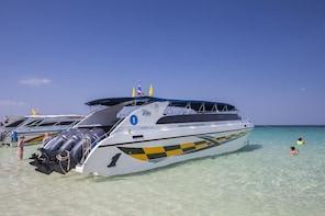 James Bond Island & Phang Nga Bay and Snorkelling Day Trip