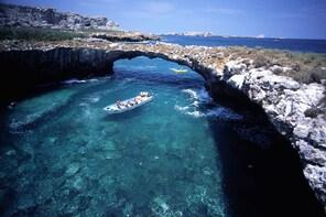 Marieta Islands Hidden Beach