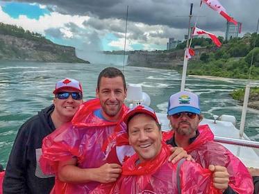 Small-Group Day Tour of Niagara Falls and the Niagara Region