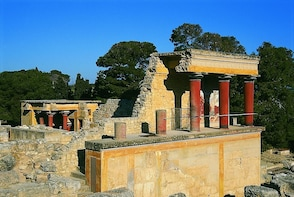 Knossos – Archanes Thematic Park - Heraklion City