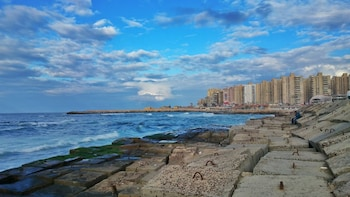 Alexandria Private Day tour from Cairo-Must See attractions