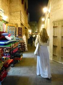 Heritage Market & Souq Waqif private tour in Doha - Al Najada | Wotif