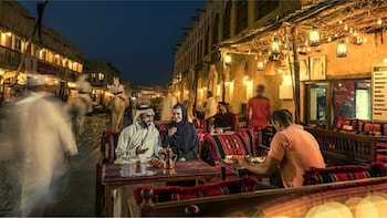 Heritage Market & Souq Waqif private tour in Doha
