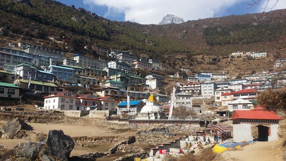 14 Days Everest Gokyo lake Trek