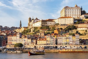Half-DayPorto City Shared Group Tour