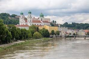 Passau Private Walking Tour