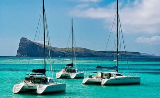Northern Islets Cruise incl lunch/transfers ex.east/west/sth