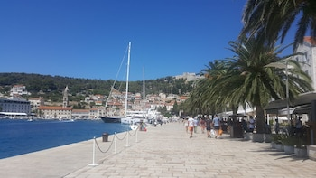Hvar, here we come! Private boat tour from Split