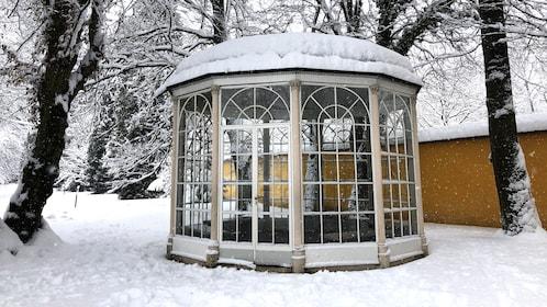 Schloss Hellbrunn_Hellbrunn Palace - Pavillon_Gazebo © Wolfgang Seifert.JPG