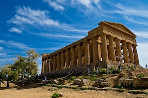 Top 20 Things To Do In Agrigento from AU$64 - Activities ...