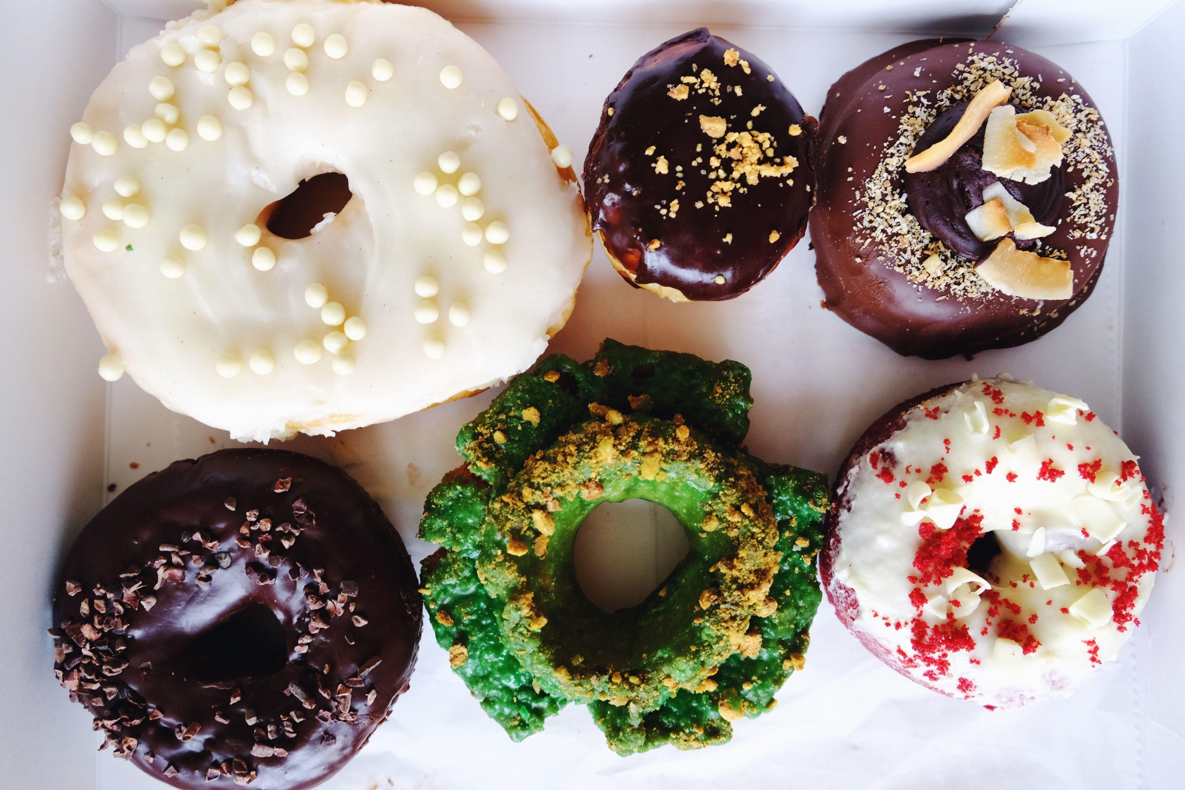 Underground Donut Tour - Downtown Tour